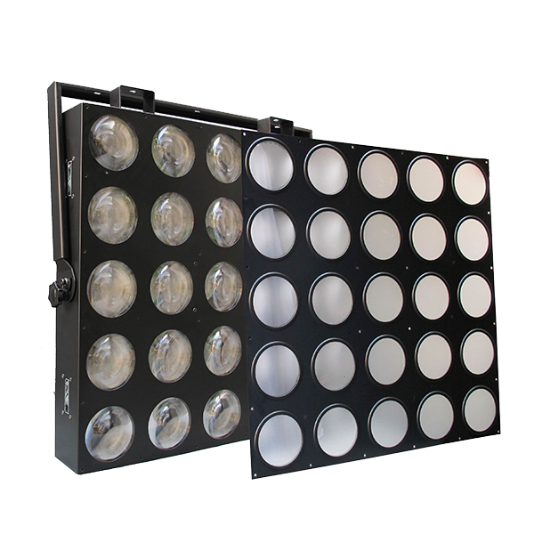 5x5  10w Led matrix light